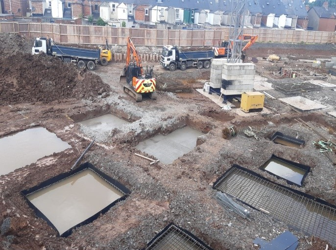 Ormeau Road Commercial & Residential Development